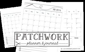 calendar header image